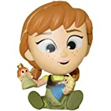 Funko Disney Frozen Mystery Mini Action Figure - Young Anna Sitting 1/24 Rarity by Mystery Minis
