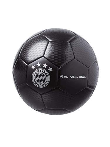 FC Bayern München Ball Classic Carbon Gr. 5