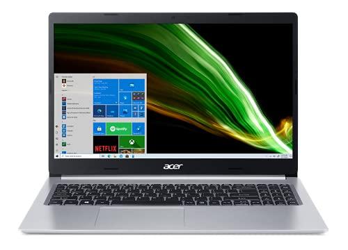 Acer Aspire 5 A515-45-R3SU Slim Laptop