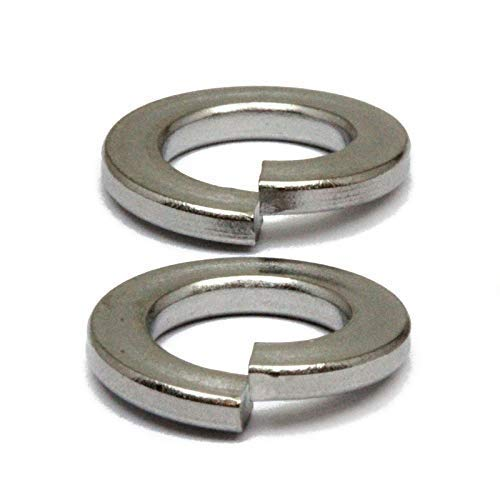 store M10 Austin Mall - Qty 10 Stainless Steel 12 Split Metric Washers DIN Lock