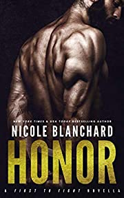 Honor (First to Fight Book 6)