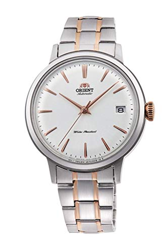 Reloj Orient Automático Mujer RA-AC0008S10B