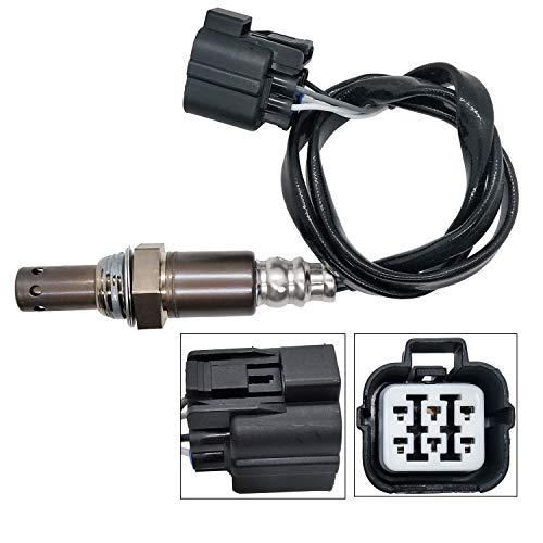 MAXFAVOR Wideband Oxygen Sensor Upstream Replacement for O2 Sensor 2005 2004 Subaru Legacy Outback 2.5L 234-9122 02 Sensor