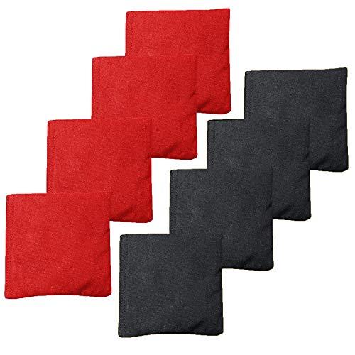 Play Platoon Premium Weather Resistant Duck Cloth Cornhole Bags