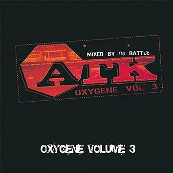 Oxygène volume 3