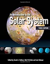 an introduction to the solar system 3rd edition