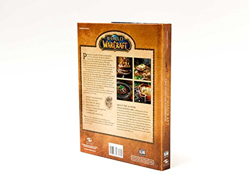 World Of Warcraft. The Official Cookbook 5