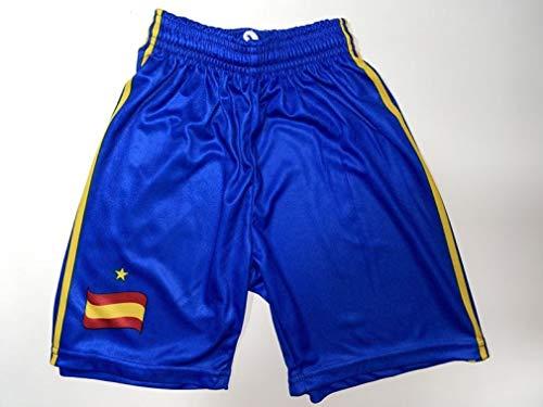 Spielfussballshop Spanien Hose Kinder Grösse 116 Trikots im Shop