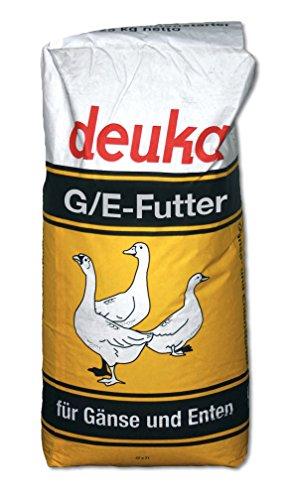 deuka Gänse-/Entenfutter 25 kg