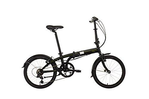 tern Link B7 folding bike 20 green/black 2016 folding bike 7 speed by tern