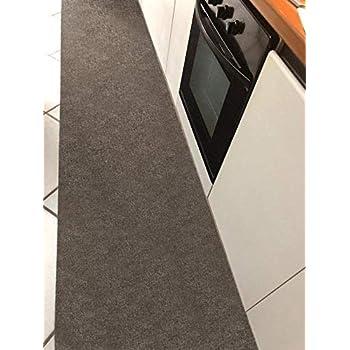 Tappeto Bagno Cucina Camera 100/% Cotone Morbido Assorbente Indiano Lavabile Lavatrice MOD.Paprika 50X80 Beige
