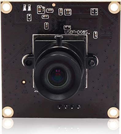 USB Camera Mini Webcam Board Module Full HD 1080P Web Cams High Frame Rate Cameras 640X360 260fps product image