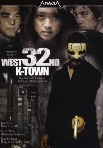 West 32nd K-Town