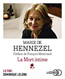 La Mort intime - Lizzie - 13/09/2018