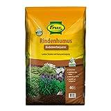 frux Bio Rindenhumus – Bodenverbesserer 40 Liter