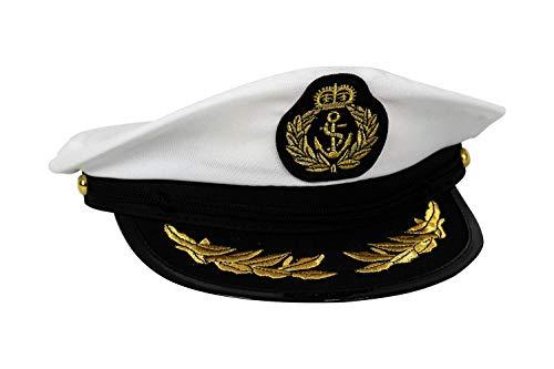 Trendario -   Kapitänsmütze