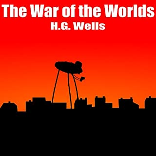 The War of the Worlds                   By:                                                                                                                                 H. G. Wells                               Narrated by:                                                                                                                                 Felbrigg Napoleon Herriot                      Length: 6 hrs and 12 mins     2 ratings     Overall 5.0