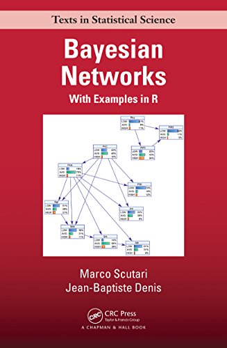 Bayesian Networks: With Examples in R (Chapman & Hall/CRC Texts in Statistical Science Book 109)