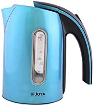 Electrical Kettle by Joya, 1.7 L, Blue, 19-116