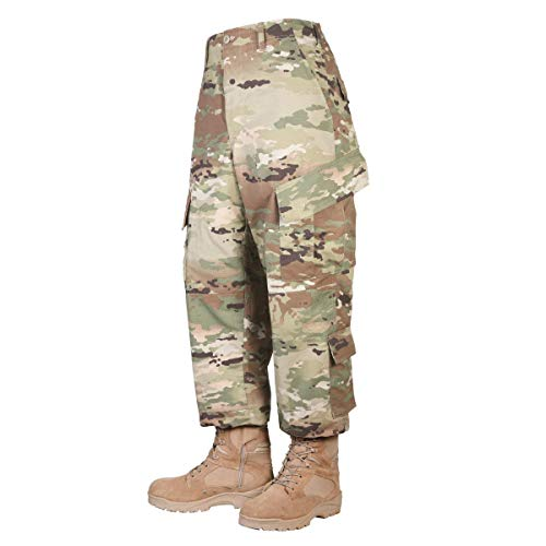Tru-Spec Men's Scorpion OCP Army Combat Uniform Pant, Medium Regular