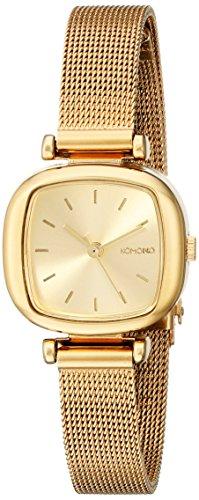 Komono Moneypenny Royale Damen Armbanduhr KOM-W1242