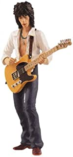 Medicom The Rolling Stones: 1970's Keith Richards Action Figure