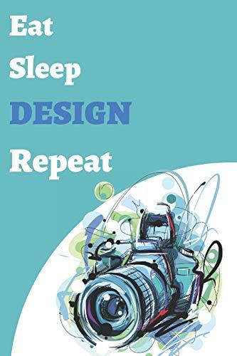 Eat Sleep Design Repeat: Designer's notebook