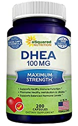 5 Best Dhea Supplements For Bodybuilding Brand Reviews Guide