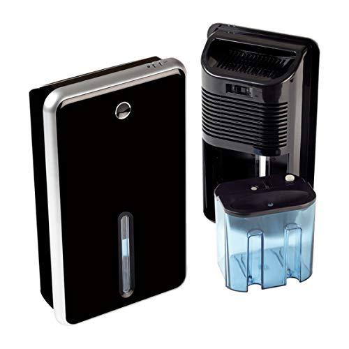 Kompakt-Luftentfeuchter 65 W; Luftentfeuchtungsleistung: ca. 400 ml/Tag