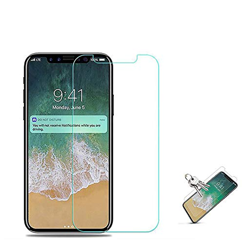 9H Premium Explosion Transparent Tempered Glass Screen Protector Film Guard For iPhone 12 Mini 11 Pro Max XS XR X (iPhone X/XS)