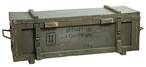 Caja de munición KS 40Caja de...