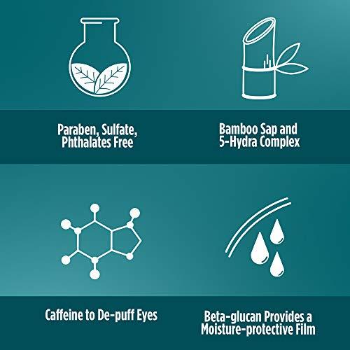 AMOREPACIFIC Moisture Bound Rejuvenating Eye Treatment Gel Cream, 0.5 Fl Oz