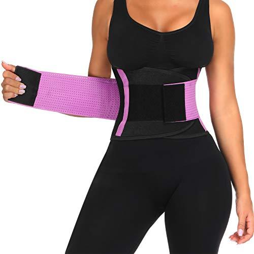 ZOUYUE Women's Waist Trainer Belt