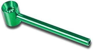 170 x 27 mm bong-discount Handpfeife EBENHOLZ Pur-Pfeife Floral Rings