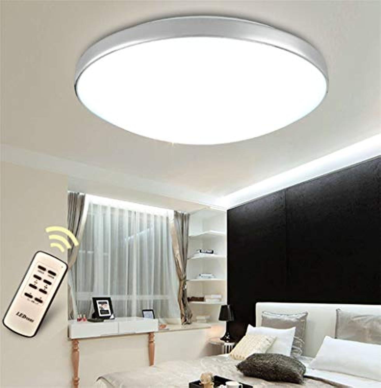 FuweiEncore Einfache LED Deckenleuchten Wohnzimmer ...