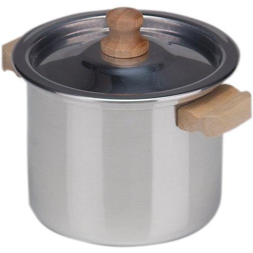 Coccinelle 530130 Anse Marmite en aluminium de haut, 8 cm