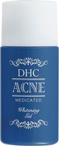DHC『DHC薬用アクネホワイトニングジェル(部分用美容液)』(医薬部外品)