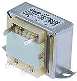 Transformador 230V/12V 20VA Adaptabilidad Angel PO FIMAR GGF SAGI Batidora de temperatura Horno de convección pizza eléctrica Artículo en chisko it:599043