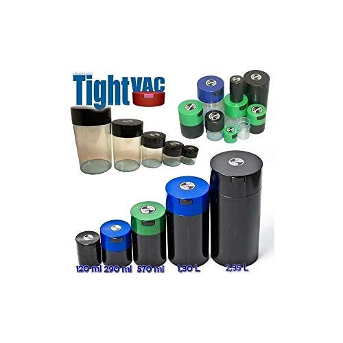 Envase conservación / Bote de envasado al vació Tightvac Clear (0,57L)