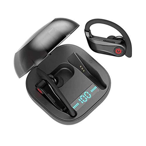 POWERHBQ PRO Bluetooth 5.0 Kopfhörer wasserfest True Stereo