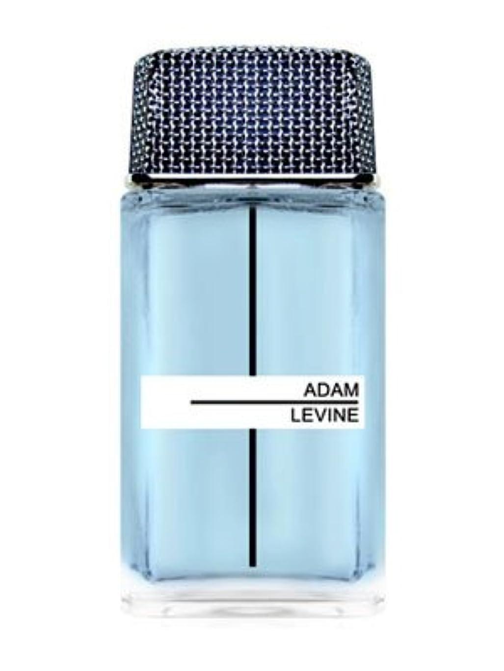ビリーヤギ平行ヘリコプターAdam Levine (アダム レヴィーン) 3.4 oz (100ml) EDT Spray (テスター/箱なし?キャップなし) for Men