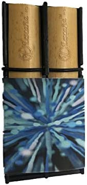 Black Clarinet Warped Rockin' Reed Holder Reeds by Be super welcome Lescana Max 42% OFF