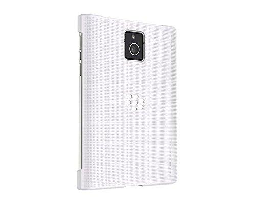 BlackBerry Passport Hard Shell Case für Smartphone weiß