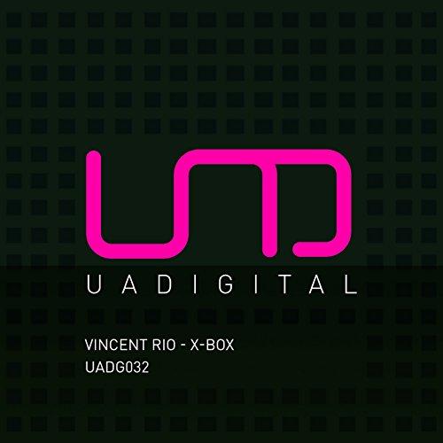 X-Box (Original Mix)