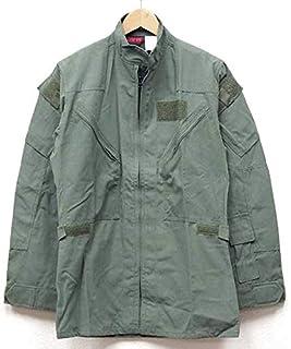 実物 米軍 DRIFIRE製 コンバットジャケット オリー