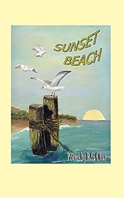 Sunset Beach: Poems by R. G. Chur