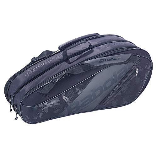 Babolat Expandable RH X 4-9 Tennis Bag, Black