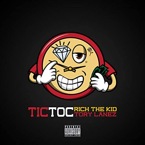 Rich The Kid & Tory Lanez