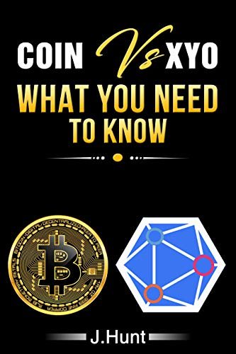 Coin VS XYO What you need to know