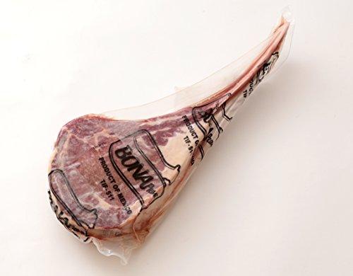 加茂川 トマホーク ステーキ 1本 (約1kg) BBQ バーベキュー Tomahawk steak